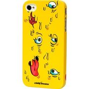 Capa-para-iPhone-4-4S-Chilli-Beans-Chill-Case-I-KM4S001-4---Amarelo_0