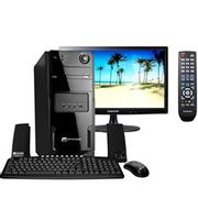 Computador-PC-Spacebr-Intel®-Core™-i5---3330-4GB-HD-500GB-DVD-RW---Windows®-8---TV-Monitor-LED-18-5-com-HDMI-e-Conversor-Digital-T19B300---Samsung_0