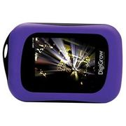 MP4-Player-1-8--Fit-Sport-4-GB-DigiGrow-DWES-1180-Roxo---Entrada-USB-SD_0