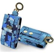 Capa-de-Nylon-para-iPhone-e-iPod-Touch---Azul-Camuflada---Monster-Cable_0