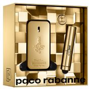 Paco Rabanne 1 Million Kit - Eau de Toilette + Travel Size Kit