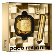 Paco Rabanne Lady Million Kit - Eau de Parfum + Travel Size Kit