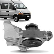 Bomba D'Agua Renault Master 2.5 2.8 Diesel 2000 a 2019 SWP139