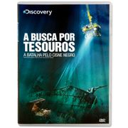 DVD---A-Busca-por-Tesouros--A-Batalha-pelo-Cisne-Negro---Treasure-Quest--Batle-for-the-Black-Swan_0