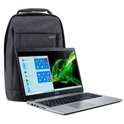 Kit Notebook Acer Aspire 5 A515-52-581X + Mochila Acer Gray Dual Tone