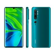 Celular Xiaomi Mi Note 10 Aurora Green Dual Chip 128 GB
