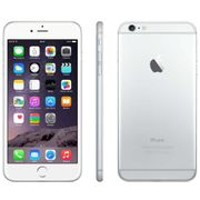Smartphone Apple iPhone 6 Plus Prata 16 GB
