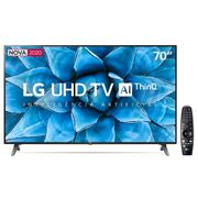 "TV Smart TV LG 70UN7310PSC 70"" LED 4K"