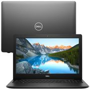 "Notebook Dell Core i7-8565U 8GB 256GB SSD Tela 15.6"" Linux Inspiron 3583-DS90P."