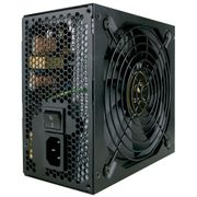 Fonte Gamer ATX C3Tech PS-500BK - 500W.