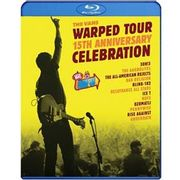 Blu-Ray---The-Vans-Warped-Tour--15th-Anniversary-Celebration---Importado_0