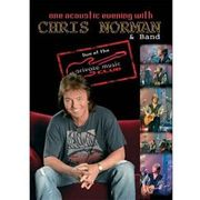 DVD---Chris-Norman---Band--One-Acustic-Evening--Live-at-The-Private-Music-Club---Duplo---Importado_0