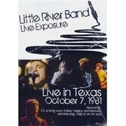 DVD---Little-River-Band--Live-Exposure---Importado_0