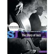 DVD---Masters-Of-American-Music--The-Story-of-Jazz---Importado_0