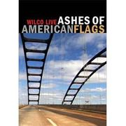 DVD---Wilco-Live--Ashes-Of-American-Flags---Importado_0
