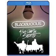 Blu-Ray---Blackalicious--4-20-Live-In-Seattle---Importado_0