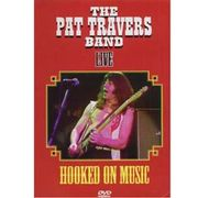 DVD---The-Pat-Travers-Band--Live-Hooked-on-Music---Importado_0