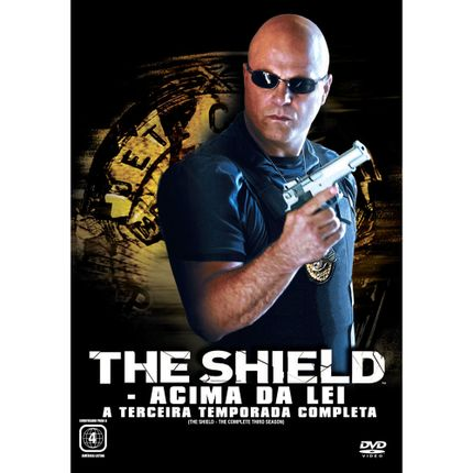 DVD---The-Shield--Acima-da-Lei---3ª-Temporada---4-Discos_0