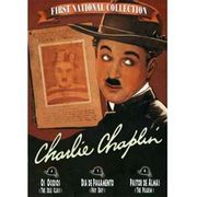 DVD---First-National-Collection-Charlie-Chaplin---Volume-2_0