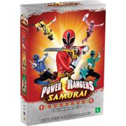DVD---Power-Rangers--Samurai---Volumes-1-2-e-3---3-Discos_0