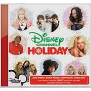 CD---Disney-Channel-Holiday-Playlist_0