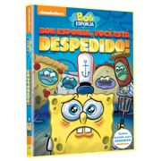 DVD---Bob-Esponja-Voce-Esta-Despedido---Spongebob-You-re-Fired_0