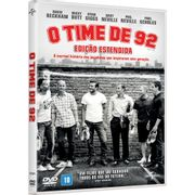 DVD---O-Time-de-92---The-Class-Of-92_0