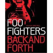 DVD---Foo-Fighters--Back-And-Forth---Importado_0