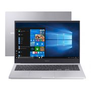 "Notebook Samsung Book X40 Intel Core i5 8GB 1TB - 15,6"" Placa de Vídeo 2GB Windows 10 Bivolt"