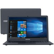 "Notebook Compaq Presario CQ-29 Intel Core i5 - 8GB 480GB SSD 15,6"" Full HD LED Windows 10 Bivolt"