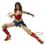 """Dc Multiverse 7"""" Action Figures - WV2 - Mulher Maravilha BARAO"""