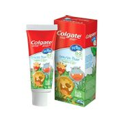Creme Dental Infantil sem Flúor Colgate My First - 50g