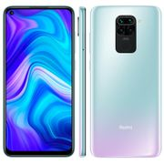 Celular Xiaomi Redmi Note 9 128 GB Branco Dual Chip