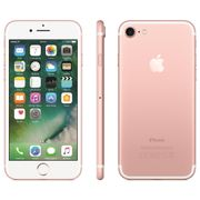 Smartphone Apple iPhone 7 Ouro Rosa 256 GB