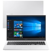 Notebook Samsung Book X30 NP550XCJ-KF2BR Intel Core i5-10210U 8 GB 1 TB Branco