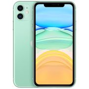 Smartphone Apple iPhone 11 128 GB Verde