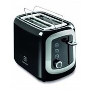 Torradeira Electrolux Love Your Day TOM10 - Preta 220V