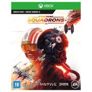 Game Star Wars Squadron Xbox One