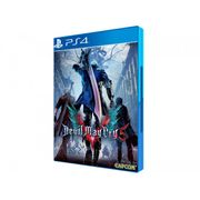 Game Devil May Cry 5 PS4