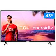 "TV Smart TV Semp TCL 43S6500 43"" LED Full HD"