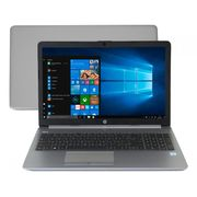 "Notebook HP 250 G7 Intel Core i5 16GB 256GB SSD - 15,6"" LED Windows 10 Bivolt"