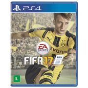 Game FIFA 17 PS4