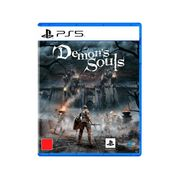 Demons Souls para PS5 Bluepoint Games -