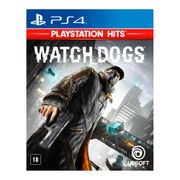Jogo Watch Dogs - Playstation Hits - PS4.