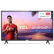 "TV Smart TV TCL 32S6500S 32"" LED HD"