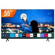 "Smart TV LED 55"" Samsung LH55BETHVGGXZD Ultra HD 4K 2HDMI 1USB Wifi"