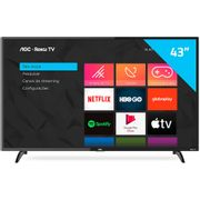 "TV Smart TV AOC 43S5195 43"" LED Full HD"