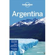 Lonely Planet Argentina -