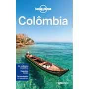 Lonely Planet Colômbia -