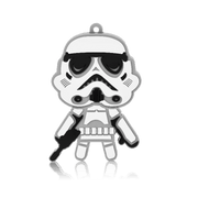 PENDRIVE STORMTROOPER 8GB MULTILASER- PD039 PD039